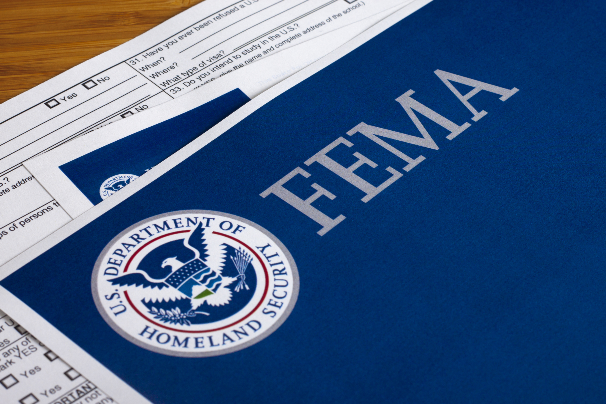 FEMA, Neptune Flood, flood insurance
