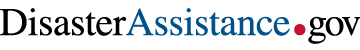 Disaster Assistance Logo