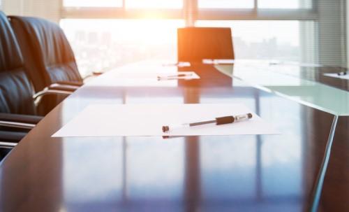 Neptune Flood hires tech sales executive to serve as new executive director