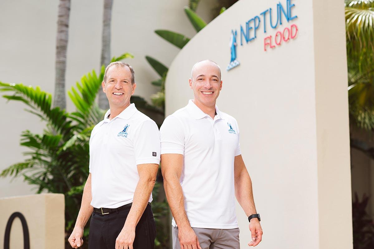 Neptune Leaders