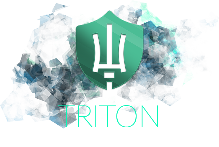 Triton Visualizer Logo