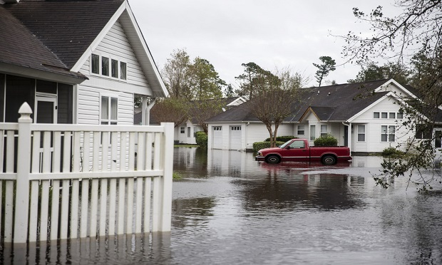 Flood insurance suffers from ill-informed, preconceived notions