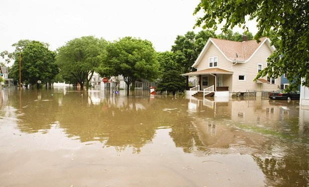 Why private flood insurance is the best way to 'C.Y.A.'