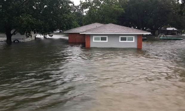 Facing off against flooding in 2020