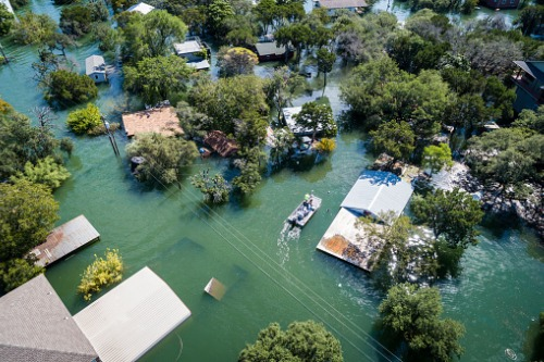 Offsetting rising flood insurance costs after record storm season